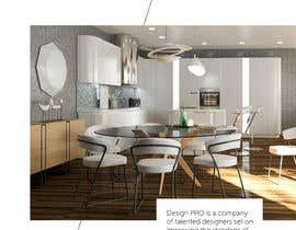 #25 untuk Design of a A5 double side brochure oleh alekchapel