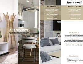 #20 untuk Design of a A5 double side brochure oleh premkumarn619