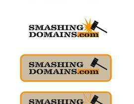#58 untuk Develop a Corporate Identity for a website selling domain names oleh lelDesign