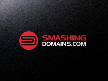 #41 untuk Develop a Corporate Identity for a website selling domain names oleh usmanarshadali