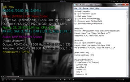 Image of                             Transcoding video issue only in ...