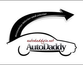#38 untuk Logo Design for Auto Daddy Accessories oleh sastromunix