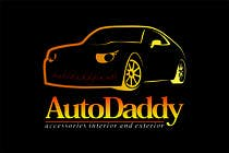 Graphic Design Contest Entry #40 for Logo Design for Auto Daddy Accessories