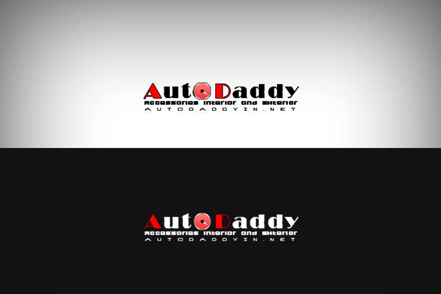 Proposition n°                                        32                                      du concours                                         Logo Design for Auto Daddy Accessories