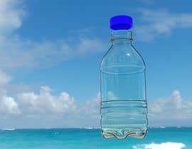#9 untuk 0.33 L WATER BOTTLE MODELLİNG oleh jowain