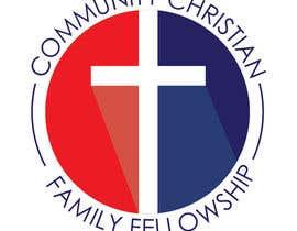 luckygirl023 tarafından Design a church logo için no 3