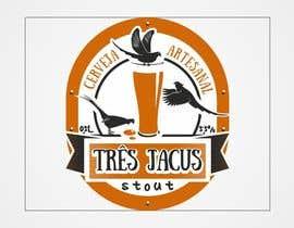 #27 untuk Design a Logo for Beer Bottle oleh dyv