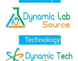 #17 untuk Design a Logo for an IT and Lab Equipment resald business oleh fazalrehmanfazal