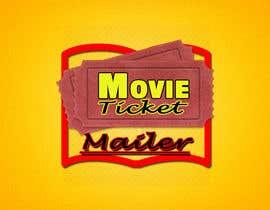 wasaw00 tarafından Design a Logo - MOVIE TICKET MAILER için no 63