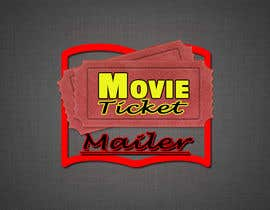 wasaw00 tarafından Design a Logo - MOVIE TICKET MAILER için no 65
