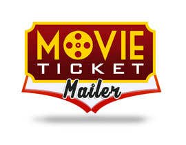 #53 untuk Design a Logo - MOVIE TICKET MAILER oleh jhess31