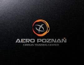 #317 untuk Aero Poznan logo and micro CI book oleh alamin1973