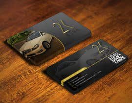 #10 for Design some Business Cards for a Barber by mohanedmagdii