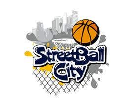 adsis tarafından Streetball City için no 11