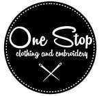 Bài tham dự #4 về Graphic Design cho cuộc thi Design a Logo for Onestop Clothing & Embroidery