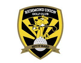 #51 untuk Social golf club logo oleh ricardosanz38