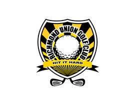 #56 untuk Social golf club logo oleh royonly