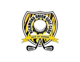 #69 untuk Social golf club logo oleh royonly