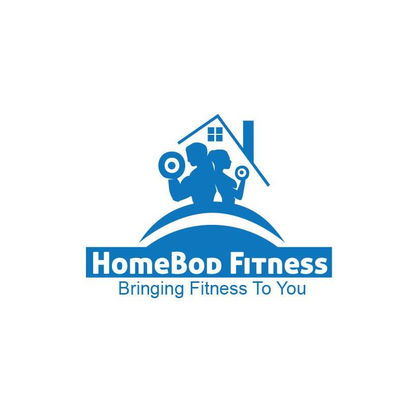 Penyertaan Peraduan #122 untuk Personal Trainer Logo Design