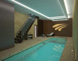 #15 untuk Design a Pool and Spa Image / Photo oleh miguel3d