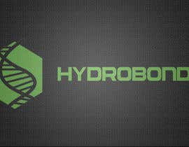 #215 for Design a Logo for HYDROBONDS by nazish123123123
