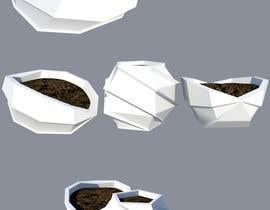 Marvel1201 tarafından 3d Design Low Poly planter için no 2