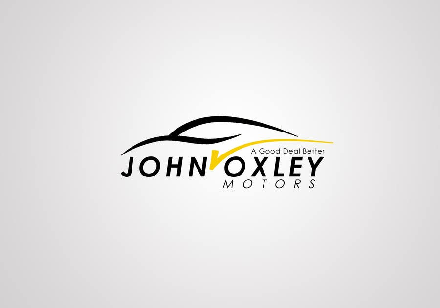 #311 for Design a Logo for John Oxley Motors by grafixzvision