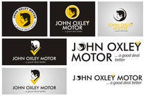 Contest Entry #376 for Design a Logo for John Oxley Motors
