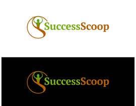 dustu33 tarafından Logo Design for SuccessScoop.com için no 65