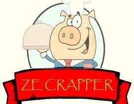 mindtrack786 tarafından Design a Logo for Ze Crapper için no 20