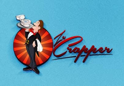 HDiangca tarafından Design a Logo for Ze Crapper için no 30