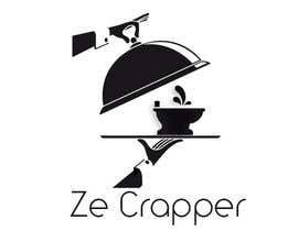 kvermbalian tarafından Design a Logo for Ze Crapper için no 1