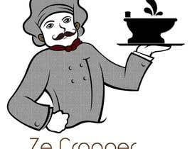 #5 untuk Design a Logo for Ze Crapper oleh kvermbalian