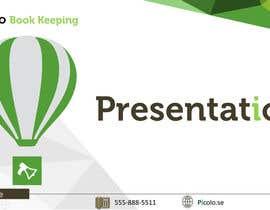 #8 untuk P i c o l o design Powerpoint oleh Bulfire