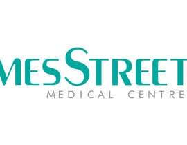 #54 untuk Design a Logo for James Street Medical Centre oleh ciprilisticus