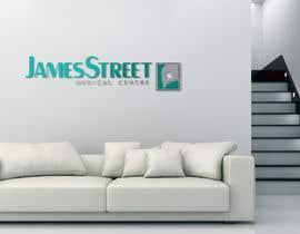 #55 untuk Design a Logo for James Street Medical Centre oleh ciprilisticus