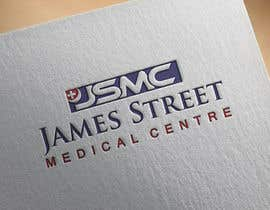 sweet88 tarafından Design a Logo for James Street Medical Centre için no 26