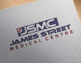 sweet88 tarafından Design a Logo for James Street Medical Centre için no 42