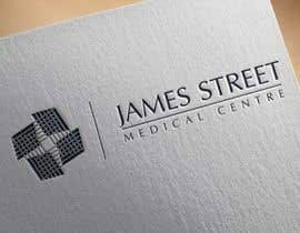 #27 untuk Design a Logo for James Street Medical Centre oleh ToDo2ontheroad