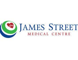 gabrisilva tarafından Design a Logo for James Street Medical Centre için no 45