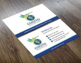 #5 untuk Design some Business Cards oleh dinesh0805