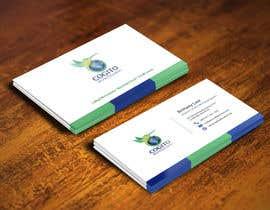 #7 untuk Design some Business Cards oleh TanjinaHemi