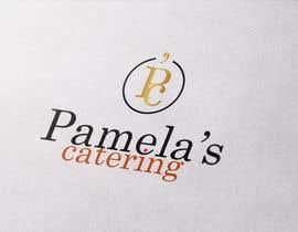 #51 untuk Design a Logo for Pam's Catering   or Pamela's Catering oleh Sena8