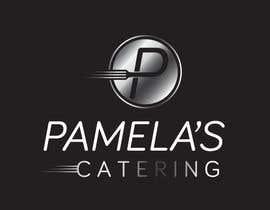 #96 untuk Design a Logo for Pam's Catering   or Pamela's Catering oleh lenakaja