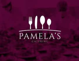 #80 untuk Design a Logo for Pam's Catering   or Pamela's Catering oleh vimoscosa