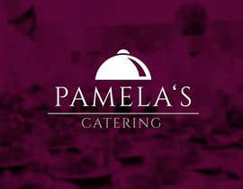 #86 untuk Design a Logo for Pam's Catering   or Pamela's Catering oleh vimoscosa