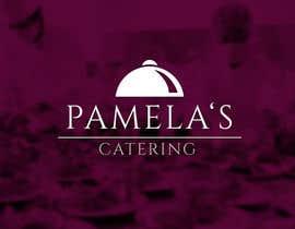 vimoscosa tarafından Design a Logo for Pam's Catering   or Pamela's Catering için no 86
