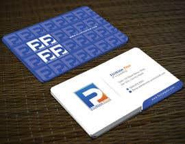 #96 untuk Design of my new Business Card oleh Muazign3r
