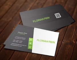 #33 untuk Design of my new Business Card oleh ah7635374