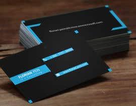 razanraz48 tarafından Design of my new Business Card için no 79